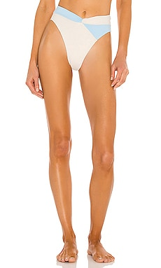 X REVOLVE Nancy Lee Bikini Bottom L*SPACE $99