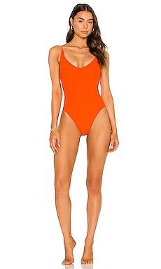 Gianna One Piece Bikini L*SPACE $194 NEW