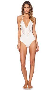 SUNSETTER ONE PIECE SWIMSUIT