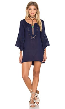 Breakaway Cover Up Dress