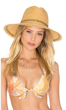 Sunny Days Panama Hat in Natural