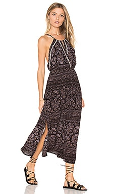 Jodi Casablanca Dress in Black