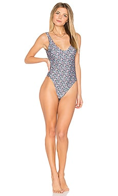 Arizona Reversible One Piece
