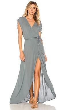 Wrapper Dress