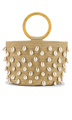 Sycamore Cove Bag L*SPACE $45