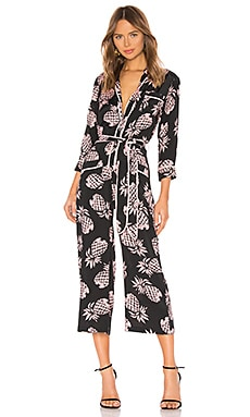 Beatnik Jumpsuit Le Superbe $545