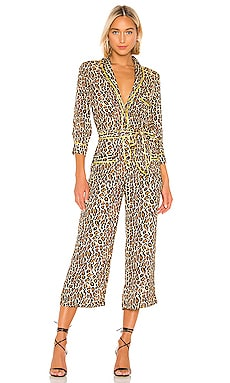 Beatnik Jumpsuit Le Superbe $197