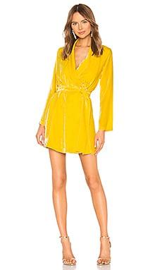 Nomad Mini Robe Dress Le Superbe $208