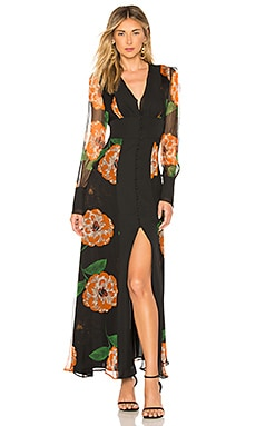 Mapplethorpe Duster Dress Le Superbe $695