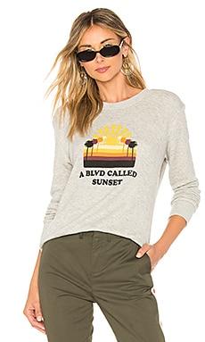 BAY STREET スウェットシャツ Le Superbe $108