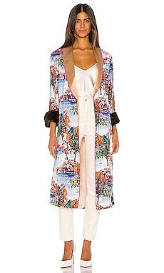 Ms French Robe Dress Le Superbe $298