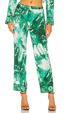 Staycation Pant Le Superbe $375 NEW