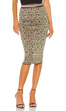 Liza Skirt Le Superbe $245