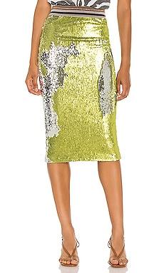 Liza Skirt Le Superbe $345