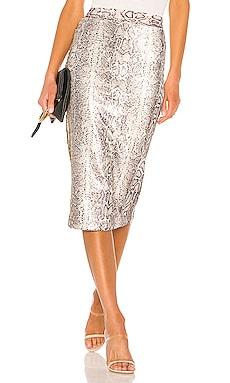 Liza Skirt Le Superbe $242