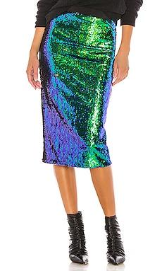 Liza Skirt Le Superbe $225