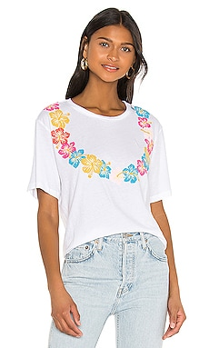 Lei Lady Lei Tee Le Superbe $35 (FINAL SALE)