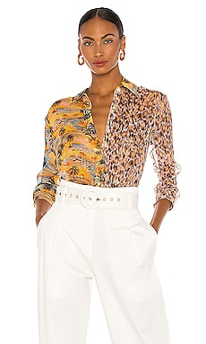 Future Ex BF Shirt Le Superbe $345