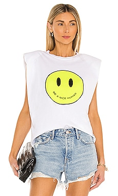 T-SHIRT JUST BE NICE Le Superbe $135