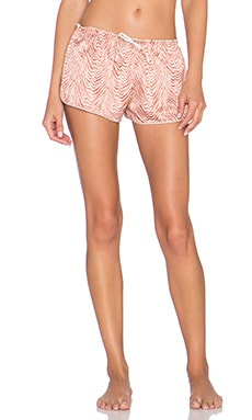 Love Stories Audrey H Shorts in Pink