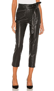 Bea High Waisted Pants LTH JKT $595