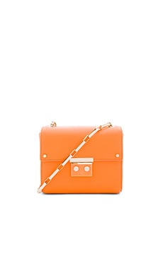 Anais Mini Shoulder Bag in Tangiers