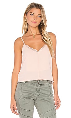 Zahara Cami in Blush