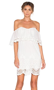 Ophelia Lace Dress