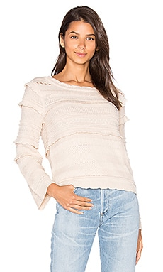 Mandy Bell Sleeve Top