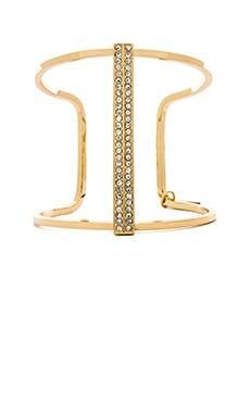 Lucky Star Romini Cuff in Gold