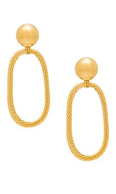 Braided Rope Hoops