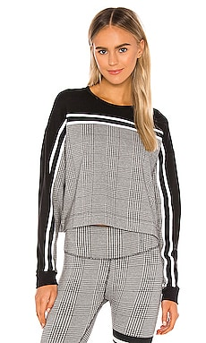 Metric Pullover lukka lux $66