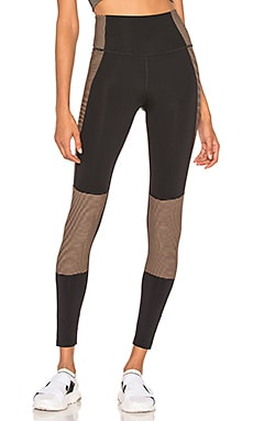 Otto High Waist Legging lukka lux $88