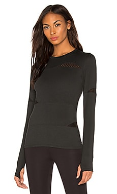 Camille Long Sleeve lukka lux $79
