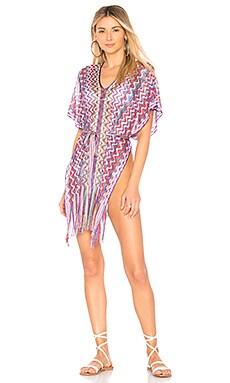 Rumba Poncho Dress