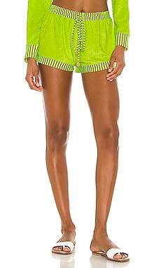 Relaxed Shorts Luli Fama $86