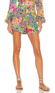Shorts Luli Fama $124 BEST SELLER