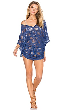 Wanted and Wild Cabana Dress