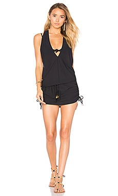 T Back Mini Dress