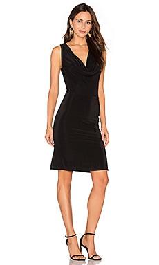 Lurelly Bianca Dress in Black