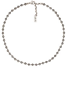 COLLIER RAS-DE-COU DIAMOND KITE