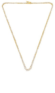 The Ascending Ballier Necklace Luv AJ $235