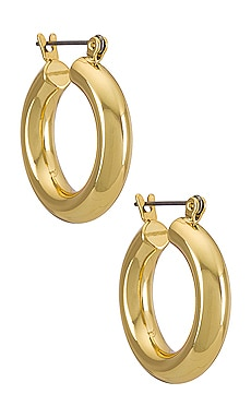 Baby Amalfi Tube Hoops Luv AJ $45 BEST SELLER
