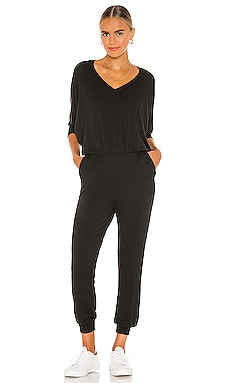 Sabina Jumpsuit LVHR $192 BEST SELLER