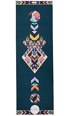 Tribal Yoga Mat