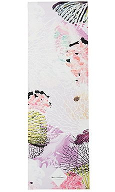 Bondi Yoga Mat in Pink