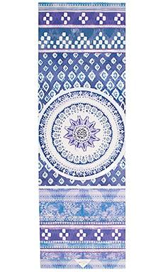 La Vie Boheme Yoga Avanti Yoga Mat in Multicolor