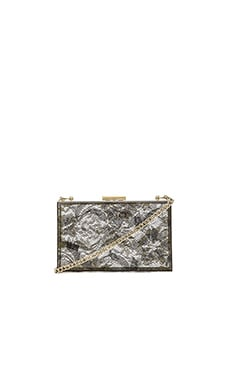 Love Moschino Evening Crossbody in Black