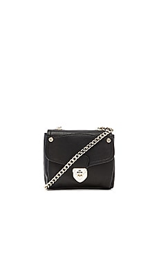 Love Moschino Crossbody in Black