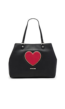 Heart Tote